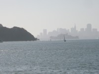Angel Island Camp Out 0022