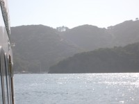 Angel Island Camp Out 0029