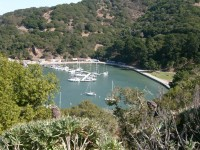 Angel Island Camp Out 0039