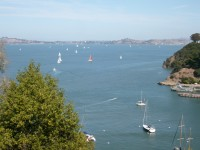Angel Island Camp Out 0040