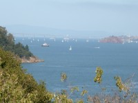 Angel Island Camp Out 0041