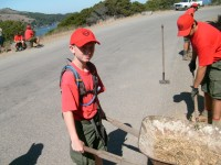 Angel Island Camp Out 0048