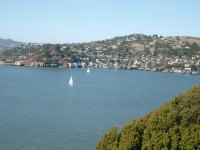 Angel Island Camp Out 0053