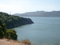 Angel Island Camp Out 0054
