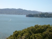 Angel Island Camp Out 0055