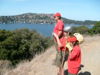 Angel Island Camp Out 0057