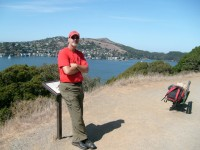 Angel Island Camp Out 0058