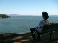 Angel Island Camp Out 0061