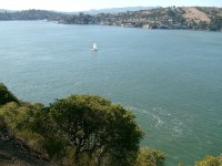 Angel Island Camp Out 0062