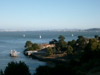Angel Island Camp Out 0073