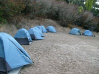 Angel Island Camp Out 0081