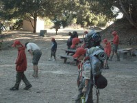 Angel Island Camp Out 0089