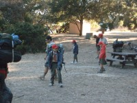 Angel Island Camp Out 0090