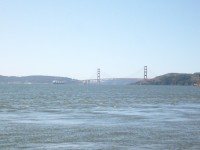 Angel Island Camp Out 0091