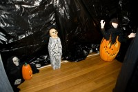 Pack 380-808 Haunted House 0012 (Large)