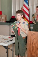 Court of Honor - December 0032