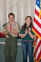 Court of Honor - December 0033