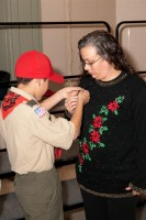Court of Honor - December 0051