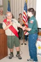 Court of Honor - December 0071