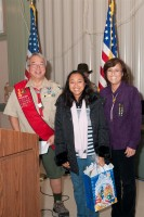 Court of Honor - December 0083