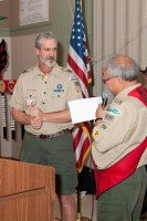 Court of Honor - December 0084
