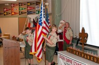 Court of Honor - December 0090