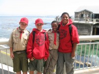 Monterey Camp Out 0044