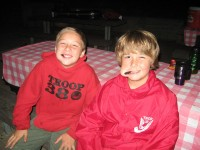 Monterey Camp Out 0054