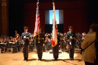 Sac Youth Symphony Color Guard 0017