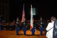 Sac Youth Symphony Color Guard 0019