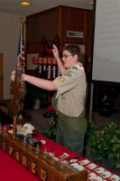 Court of Honor - December 0005