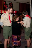 Court of Honor - December 0024