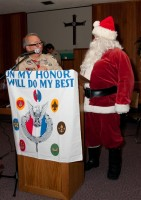 Court of Honor - December 0028