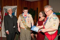Zachary B. Eagle Court of Honor 0036