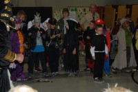 Pack 380 Haunted House 0006