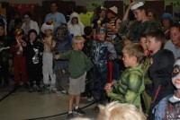 Pack 380 Haunted House 0007