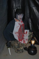 Pack 380 Haunted House 0009