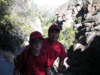 Pinnacles Hike 0010