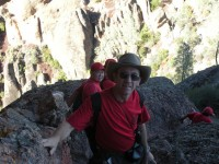 Pinnacles Hike 0013