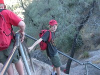 Pinnacles Hike 0015