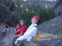 Pinnacles Hike 0016