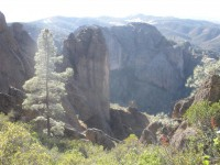 Pinnacles Hike 0017