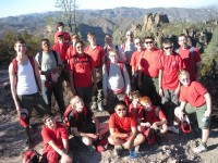 Pinnacles Hike 0019