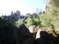 Pinnacles Hike 0022