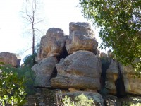 Pinnacles Hike 0023