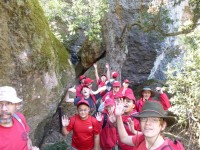 Pinnacles Hike 0025