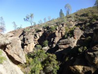 Pinnacles Hike 0027