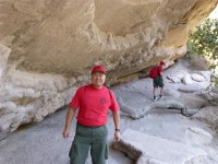 Pinnacles Hike 0029
