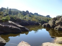 Pinnacles Hike 0031