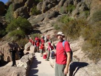 Pinnacles Hike 0032